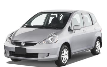 Забронировать Honda Fit 2007