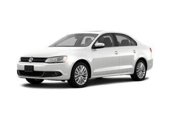 Забронировать VW Jetta 2013