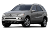 Mercedes - Benz ML 350 2008