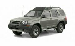 Nissan X-Terra 2004