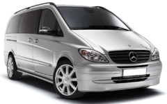 Mercedes -Benz Viano